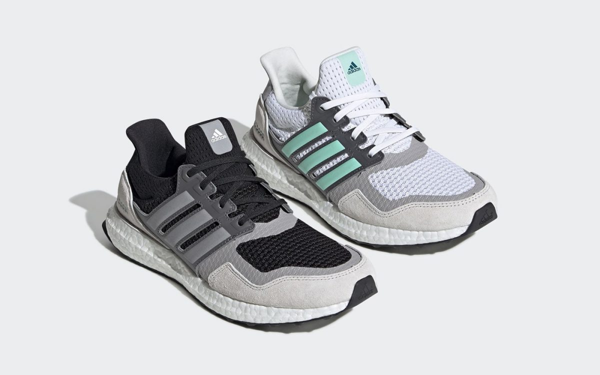 63401abcd6b3 More Colorways of the adidas Ultra BOOST S L Arrive Next Week ...