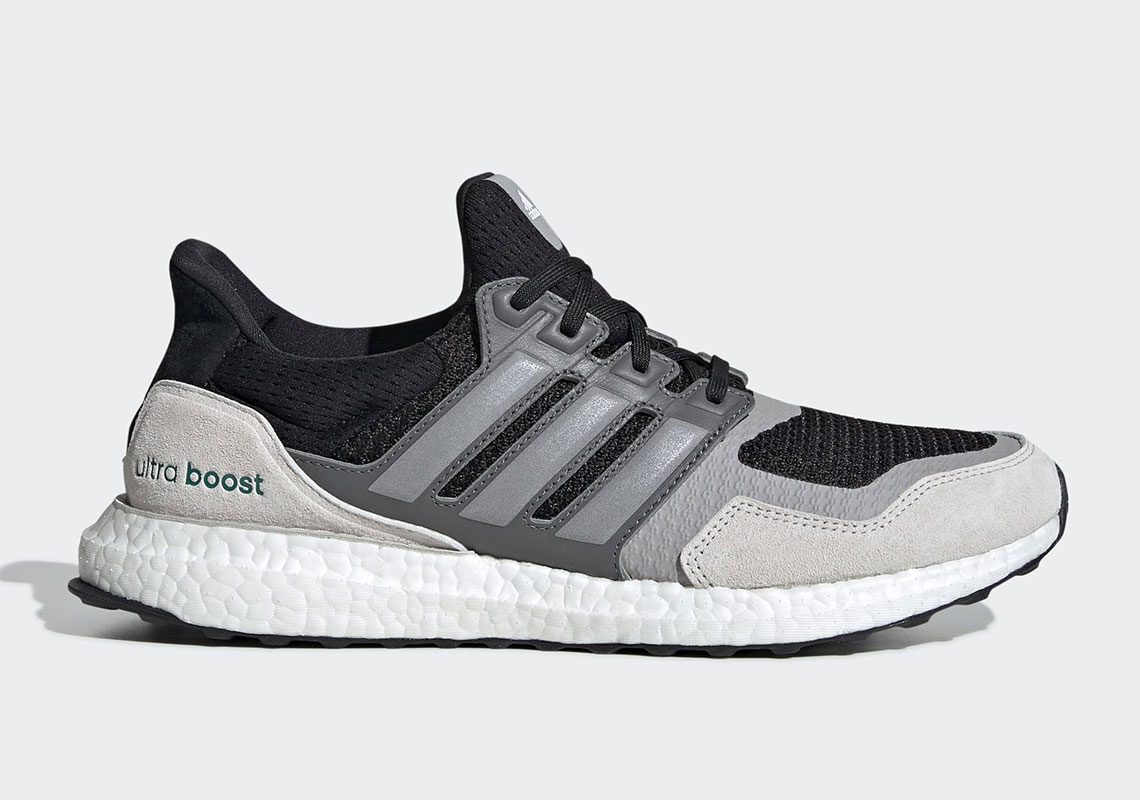 official photos e6179 534f5 More Colorways of the adidas Ultra BOOST S&L Arrive Next ...