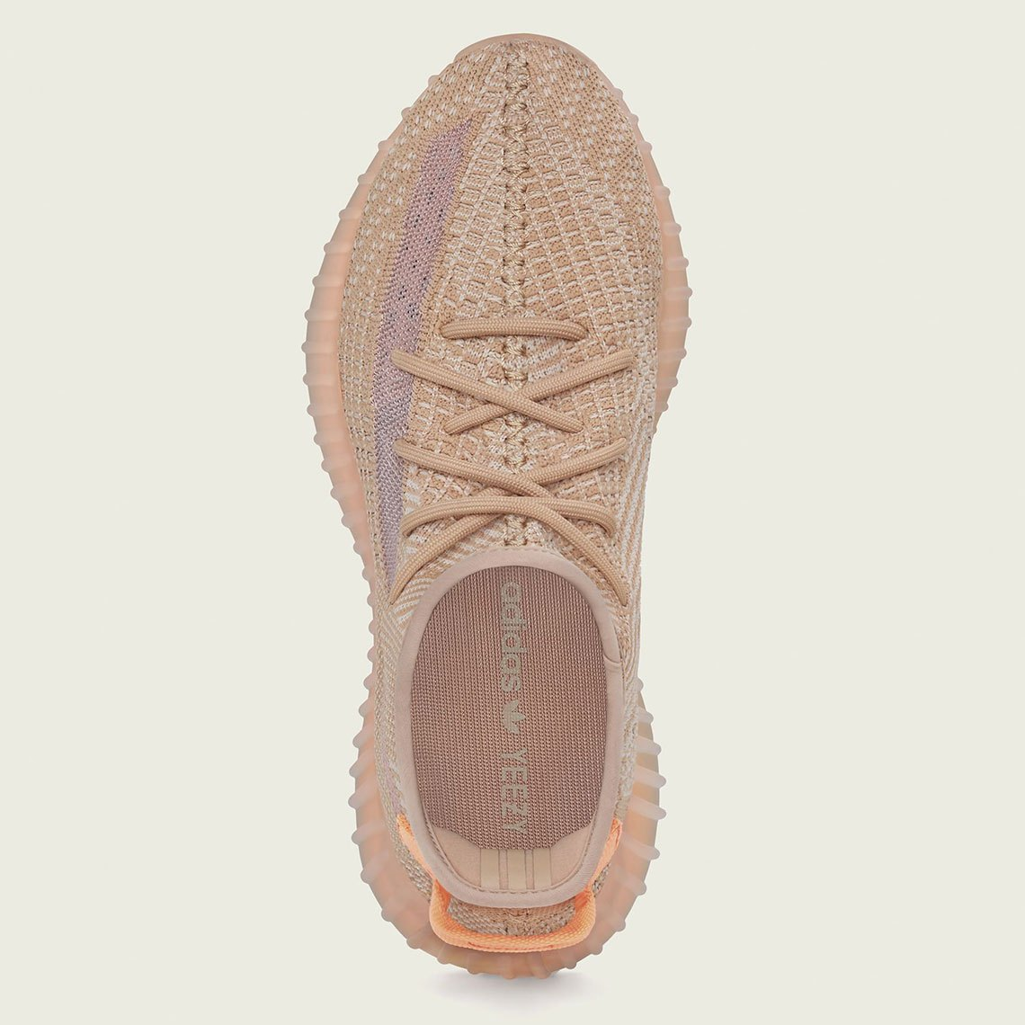 "fd546088653 Where to Buy the YEEZY 350 v2 ""Clay"" - HOUSE OF HEAT"
