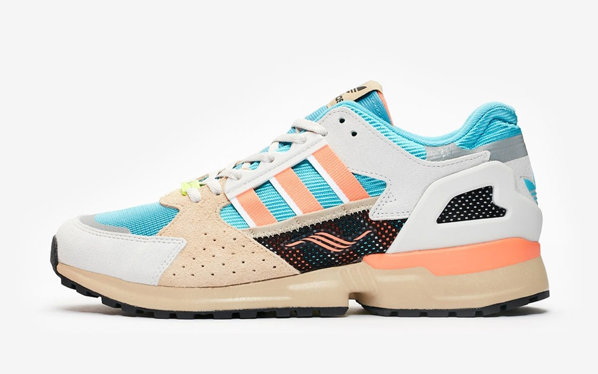 Where to Buy the adidas ZX 10.000C