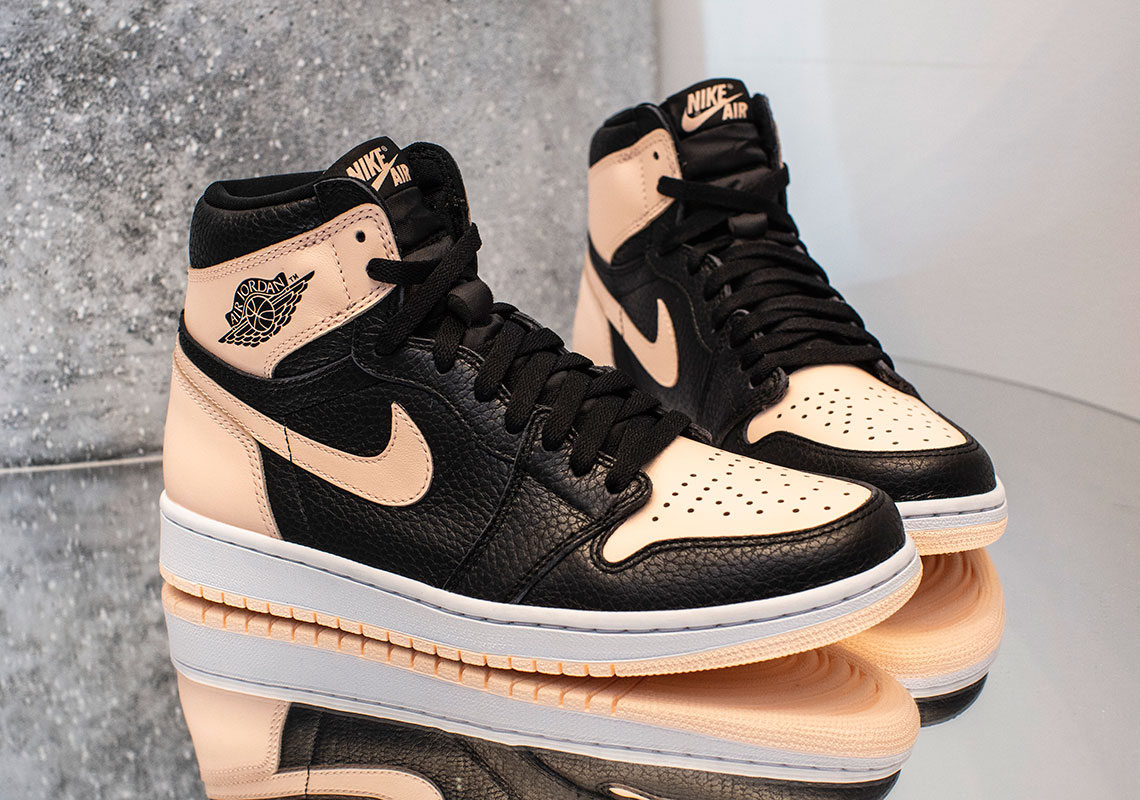 Where to Buy the Air Jordan 1