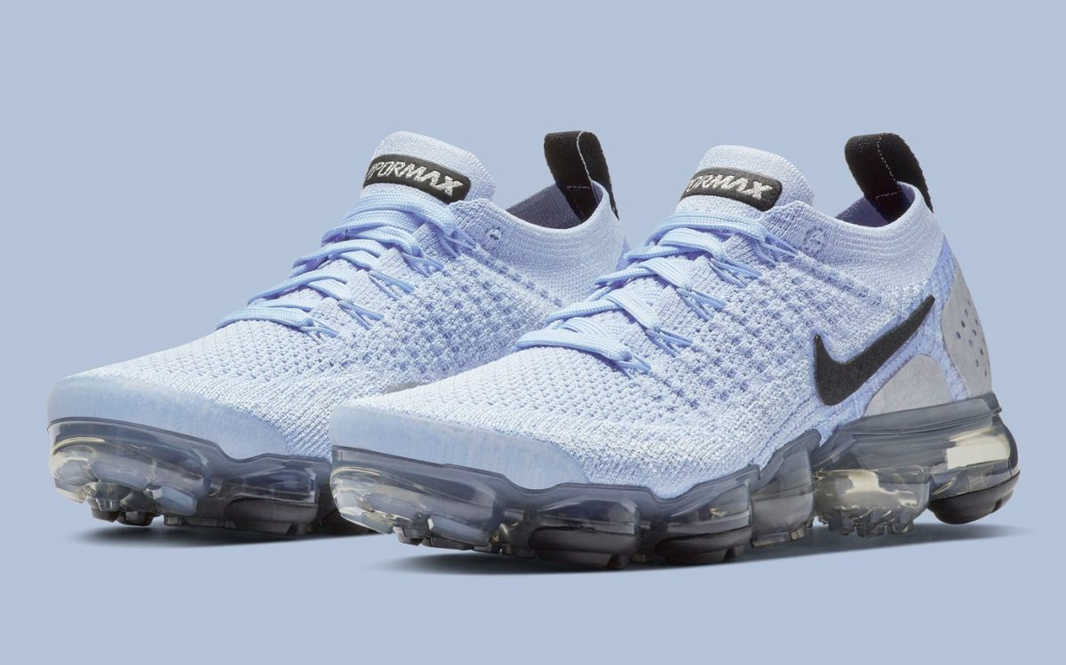 "Available Now // Nike Air VaporMax 2.0 ""Aluminum"""
