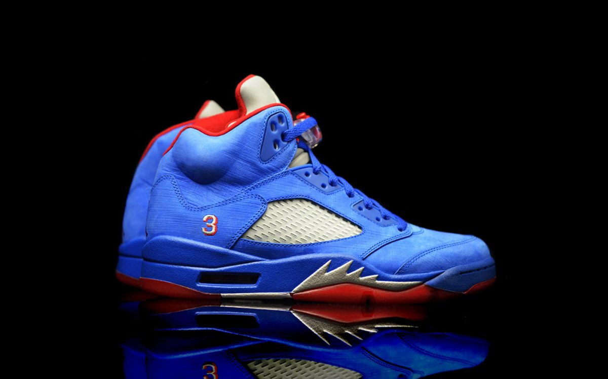 10 of the Best Unreleased Air Jordan 5 Samples Ever Made!