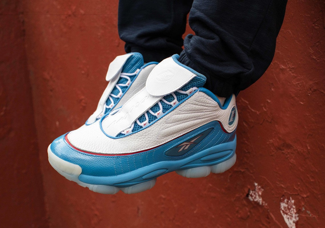 UNC-Flavored Iverson Legacy