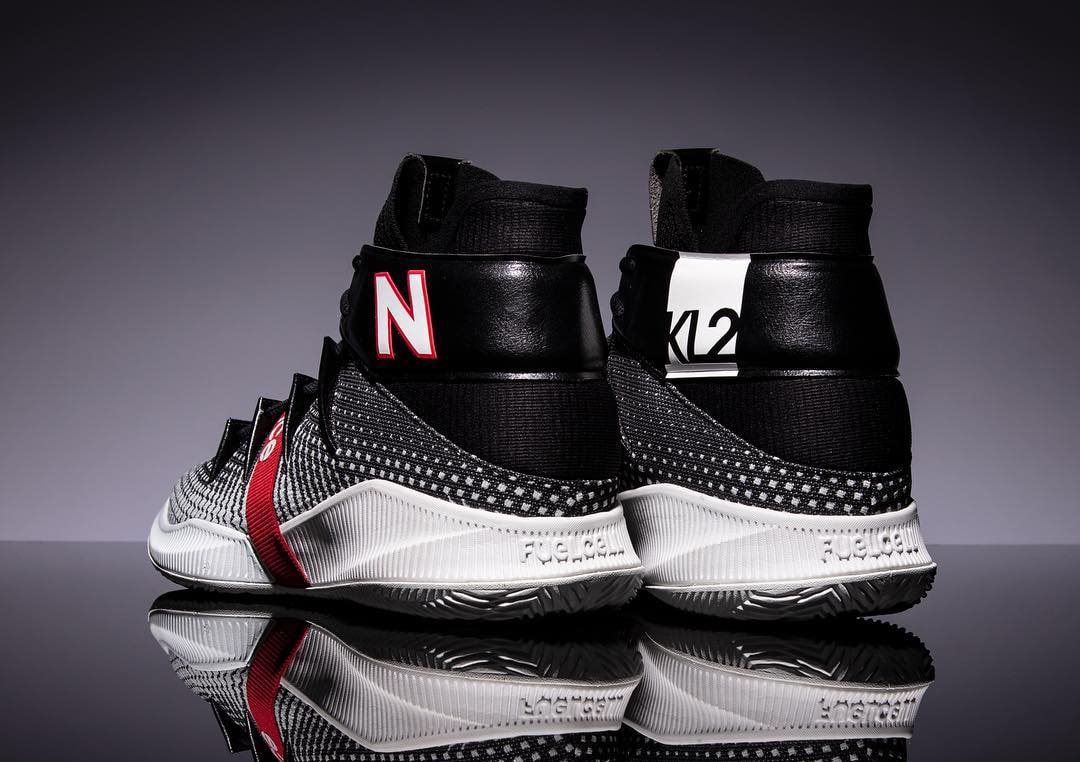New Balance Reveal the Kawhi Leonard OMN1S