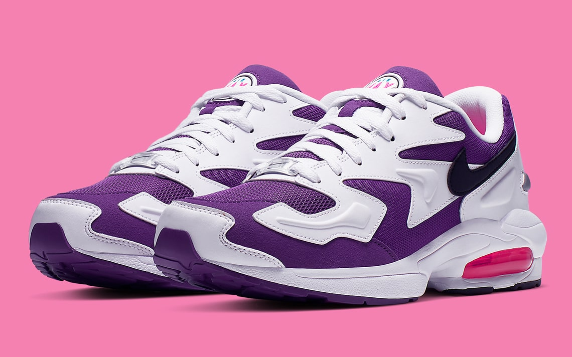 Another OG Nike Air Max 2 Light is On the Way