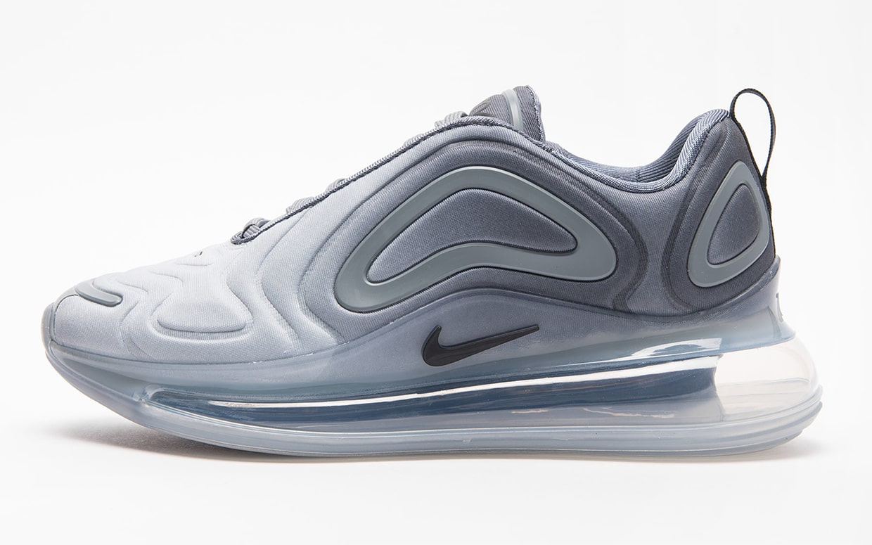 purchase cheap a0751 07eaf Six Nature-Inspired Nike Air Max 720s Release on February ...