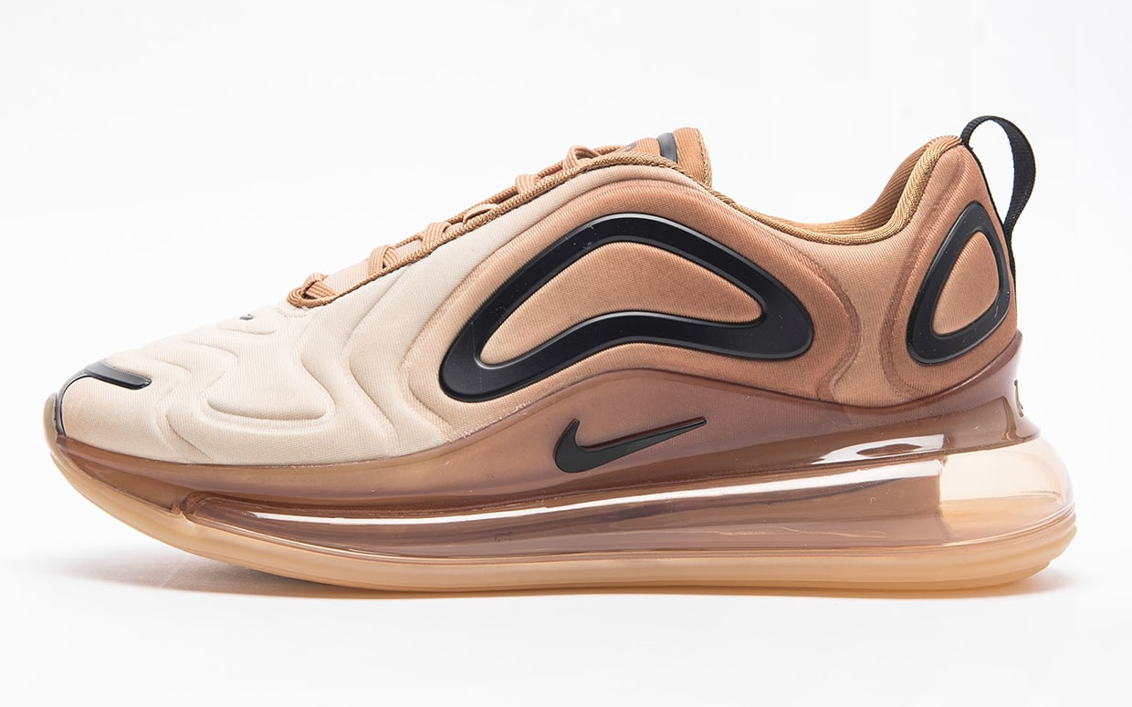 "premium selection 9e758 2d0df Nike Air Max 720 ""Desert"""
