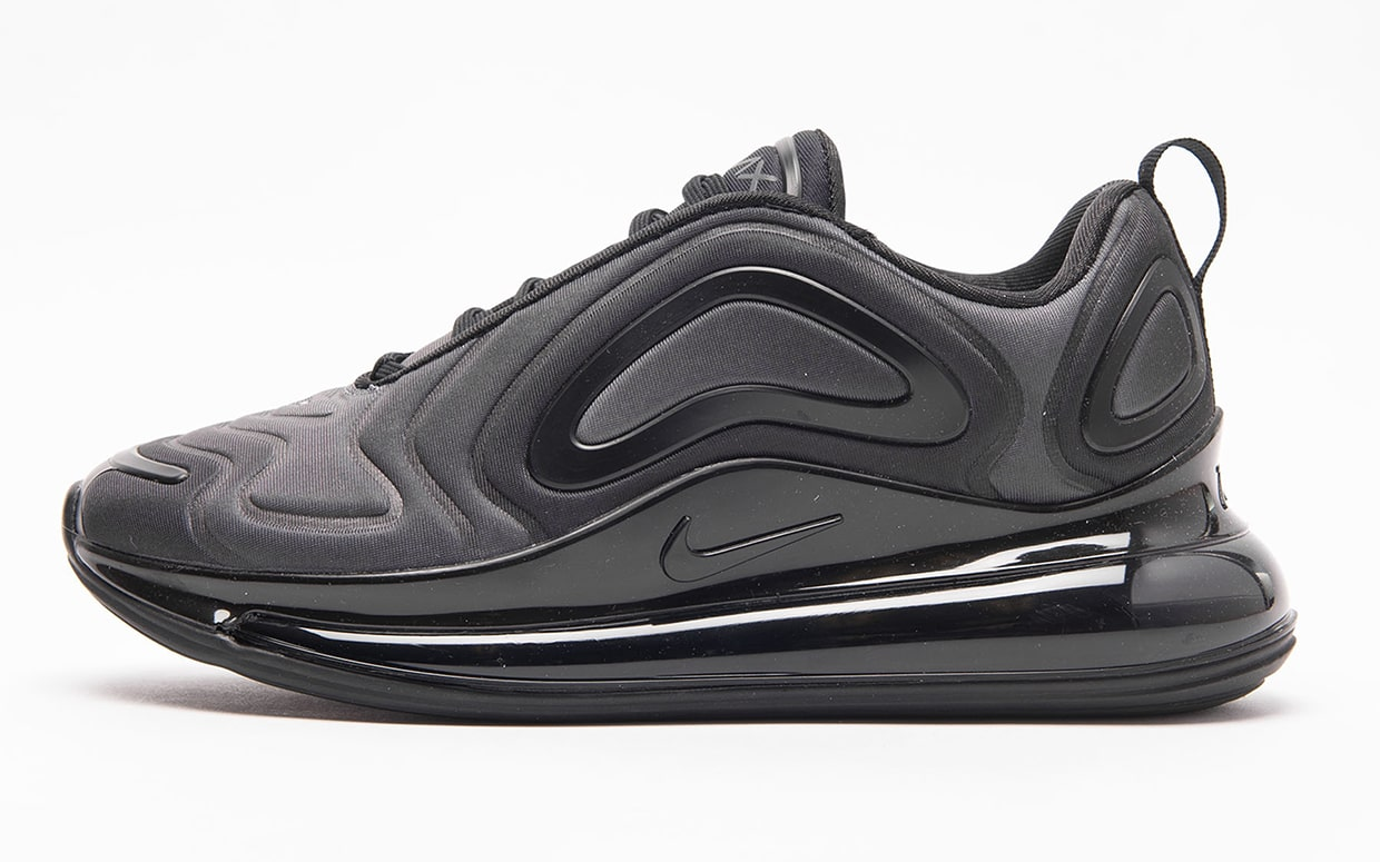 Six Nature Inspired Nike Air Max 720s Release on February