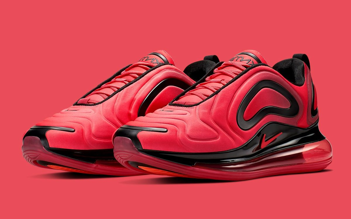 Available Now Nike Air Max 720