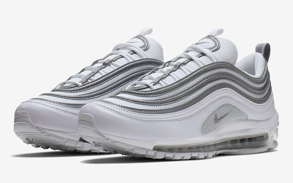 This New Air Max 97 is a Lock for Your Spring Rotation