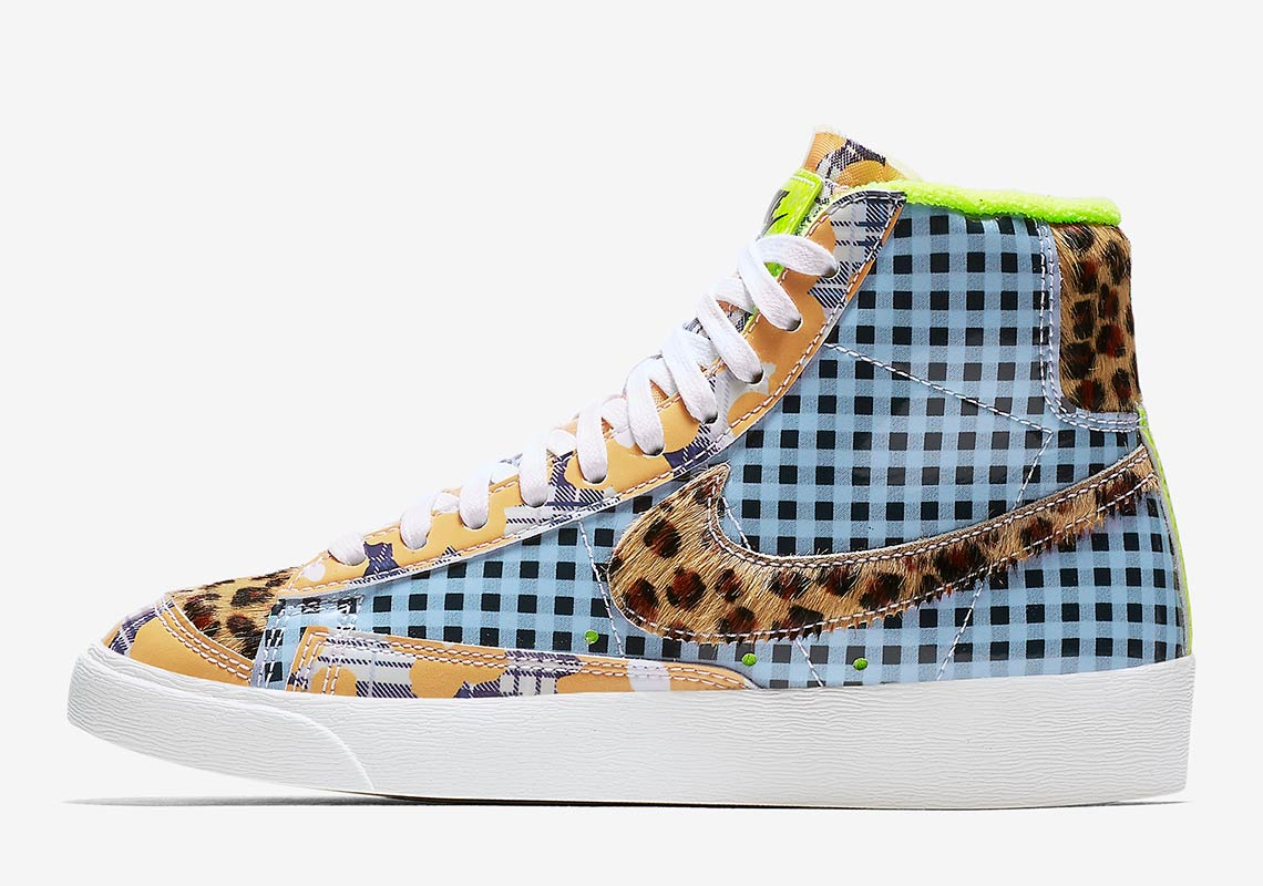 Two-Pack of Totally Absurd Blazer Mids
