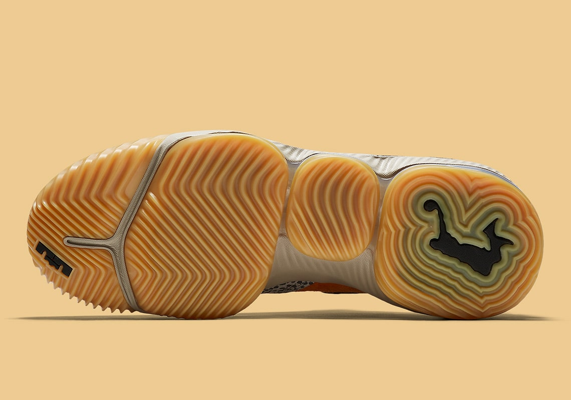 4cfd1a8e319 The Nike LeBron 16 Low