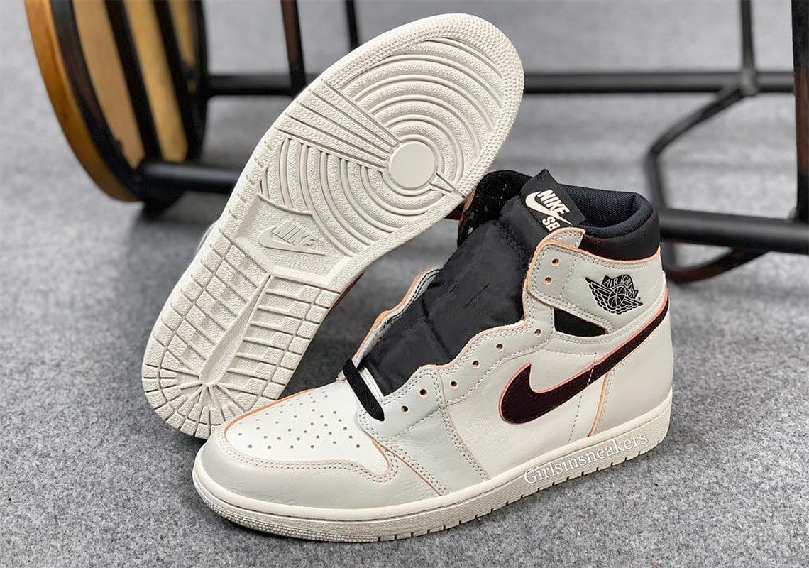 Reverberación Príncipe juez  The Next Nike SB x Air Jordan 1 Arrives with Wear-Awar Pink and Orange  Detailing! - HOUSE OF HEAT | Sneaker News, Release Dates and Features