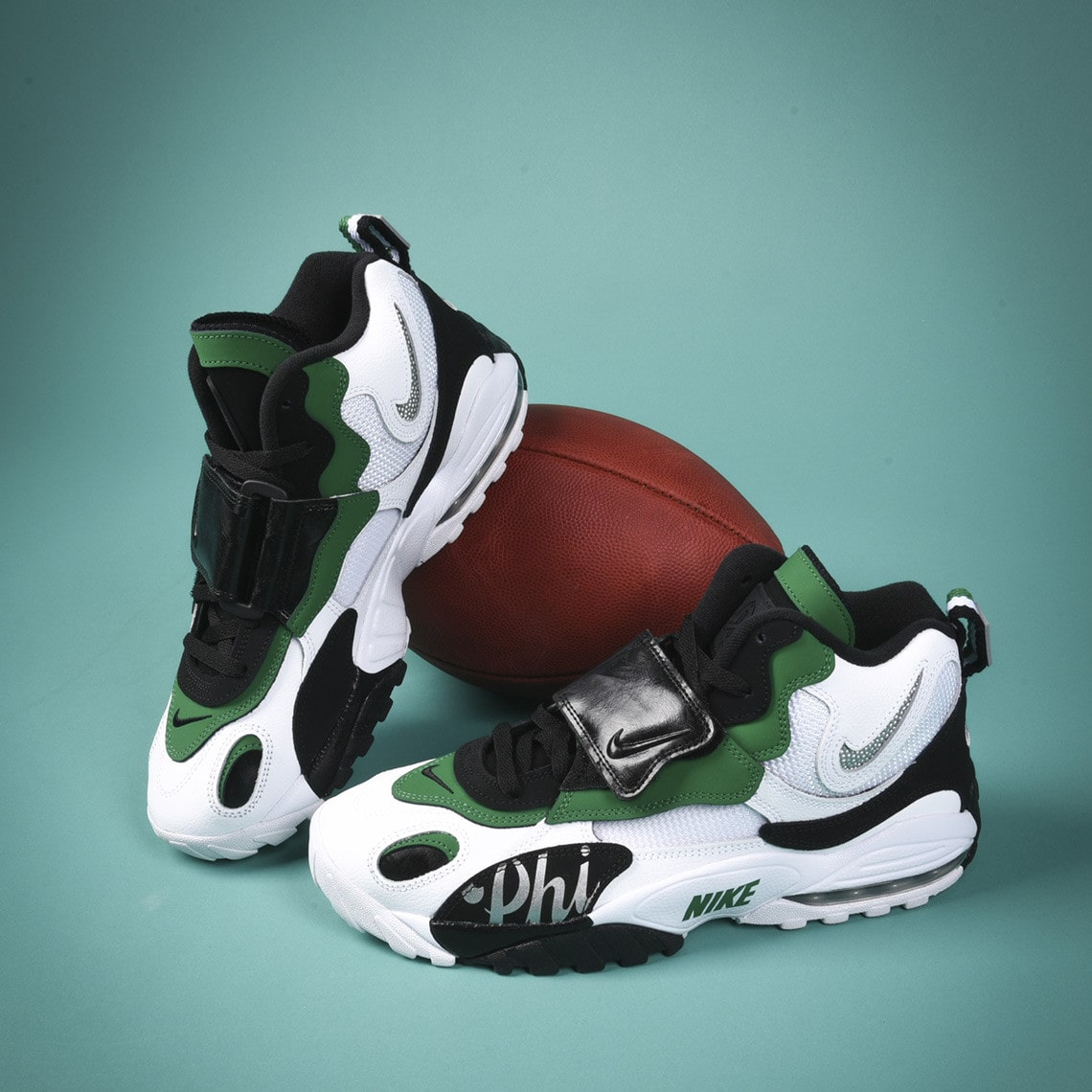 Foot Locker Honor Philly With Their