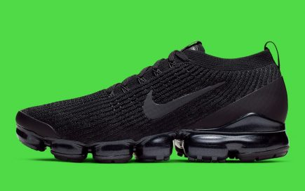 c12800add1ac Official Looks at Nike s Third VaporMax Instalment - HOUSE OF HEAT ...