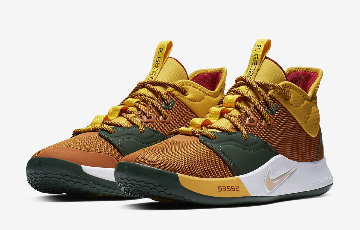 """Where to Buy Paul George s ACG-Inspired Nike PG3 """"All-Star"""" - HOUSE ... 6212768f9d06"""