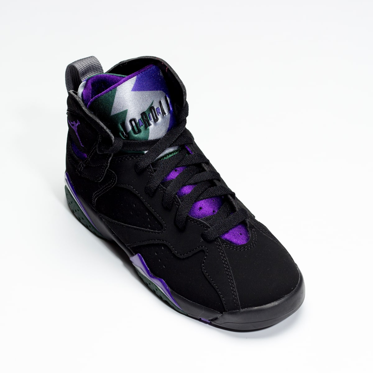 "new concept aa125 df161 ... Air Jordan 7 ""Ray Allen"" Release Date. Detailed Looks via  HanzuYing"