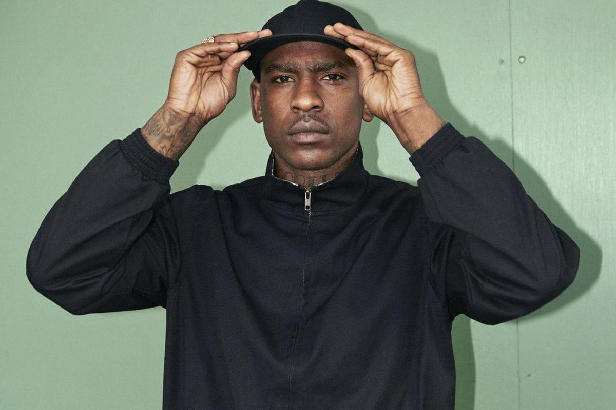 There's Another Skepta x Nike Collab on the Way