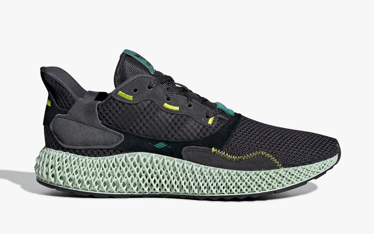 where to buy adidas zx4000 4d carbon release date
