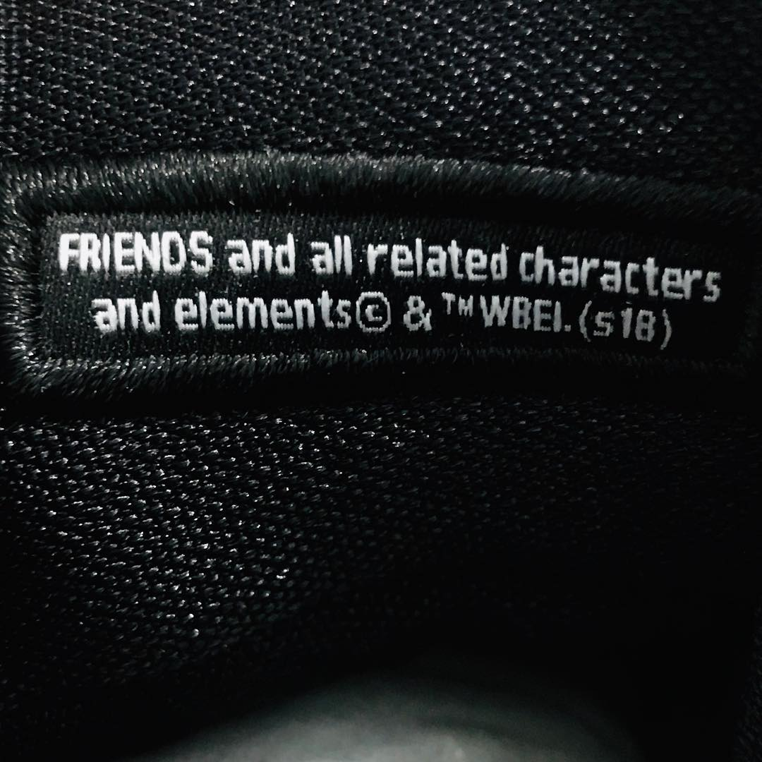 "Where to buy Nike Kyrie 5 ""Friends"" Release Info"