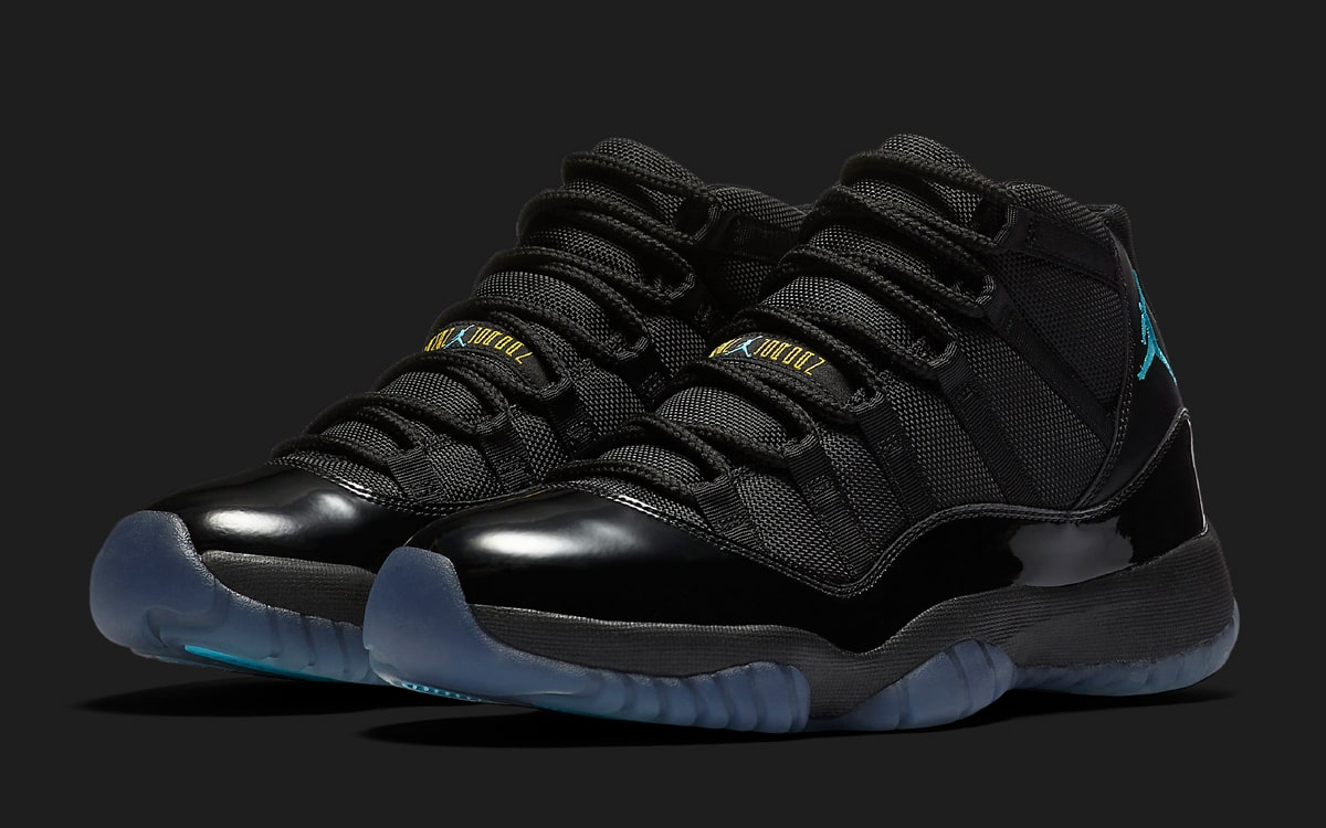 "super popular 8b2ce 3dc3a Air Jordan 11 ""Gamma"""