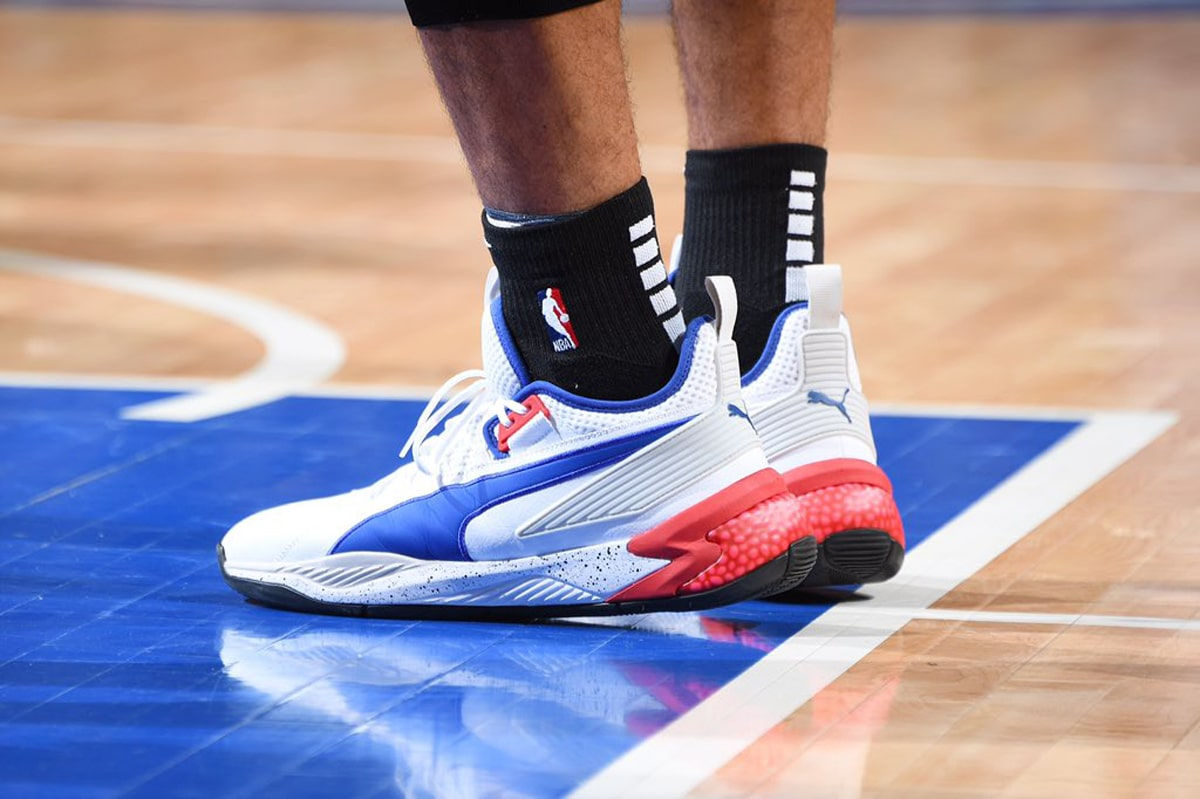 dd87321db To roll out the shoe, PUMA Hoops athletes will debut the sneakers on court  across cities around the country and in the place that inspired it –  Detroit.