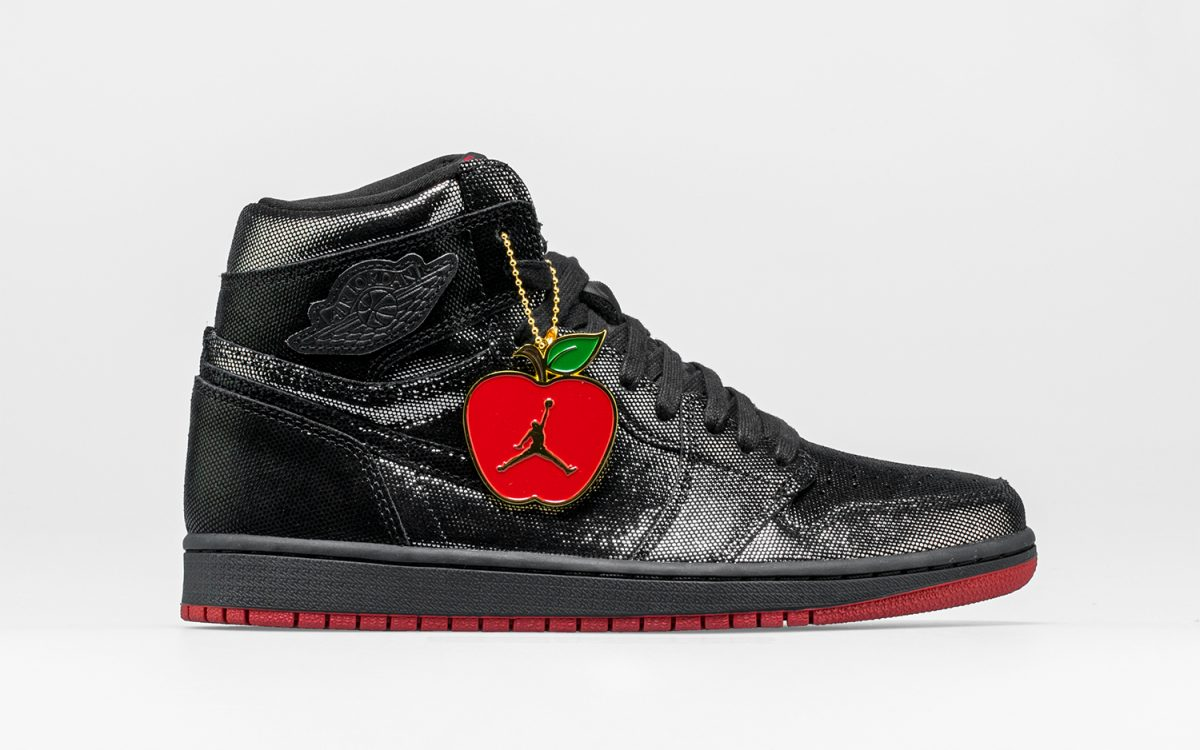 How and Where to Buy the Shoe Palace x SP Gina x Air Jordan 1