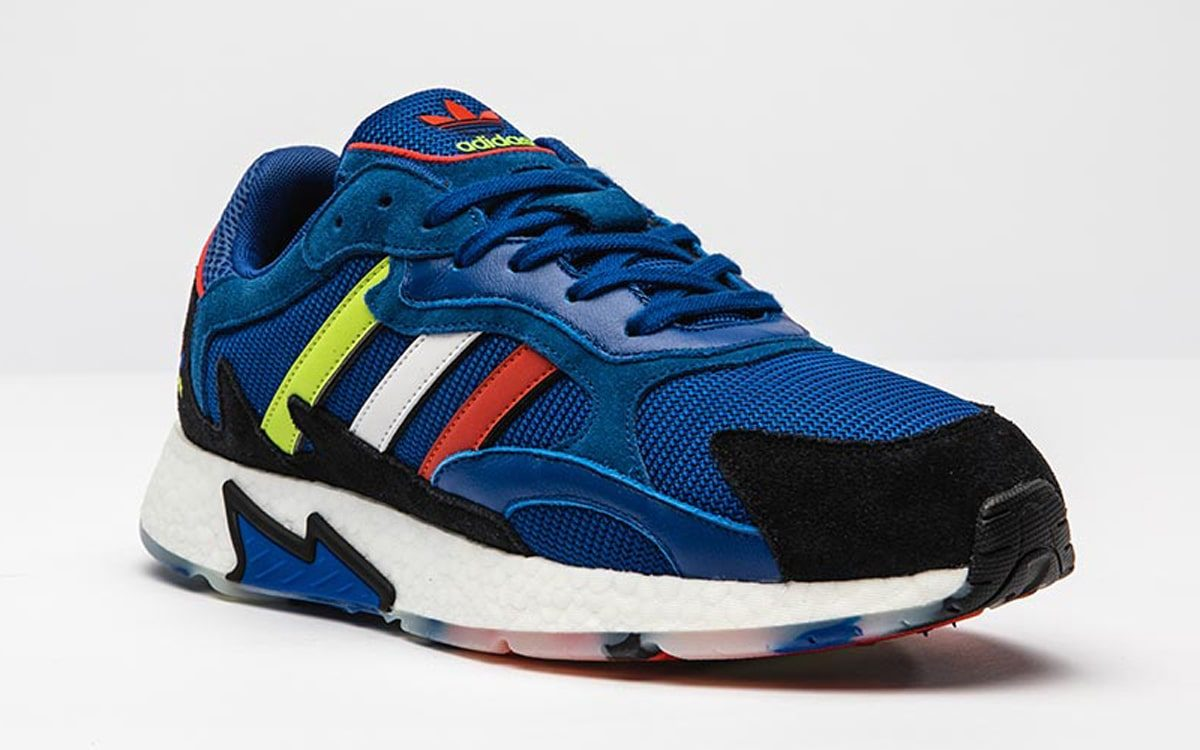 adidas and Foot Locker Combine to Release a Special Edition TRESC Run