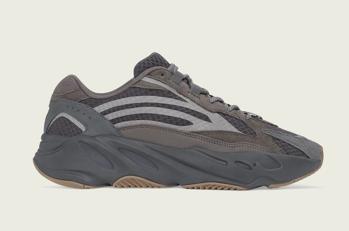 "Official Looks at Looks at This Month's YEEZY 700 v2 ""Geode"""