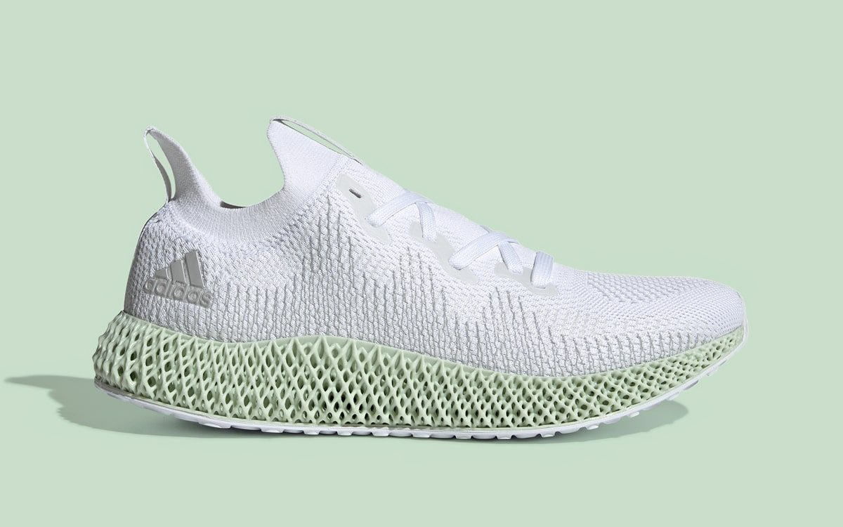 The Fan-Favorite Alphaedge 4D is Restocking This Month