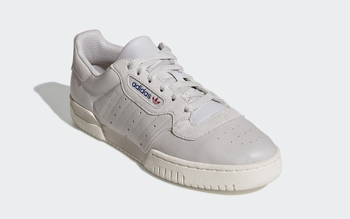 "The Powerphase Gets on a ""Grey One"""