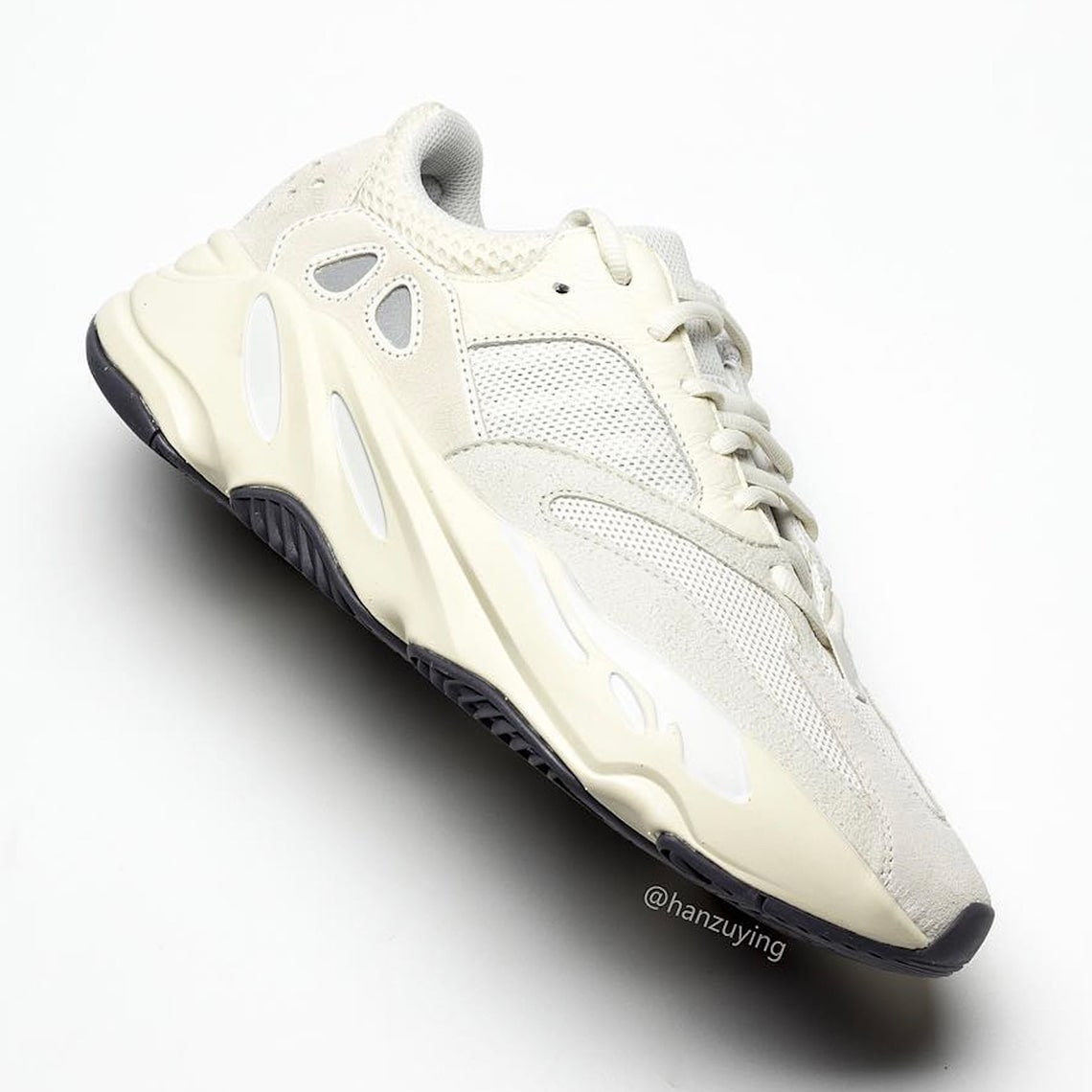 """new style e9f35 d2c9a Where to Buy the adidas YEEZY 700 """"Analog"""