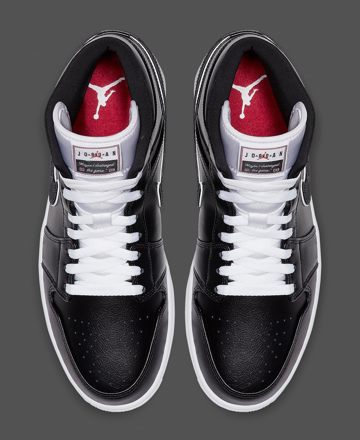 new style a4900 99dac This Mid Comes Inspired by a Memorable Air Jordan Campaign from 2008 ...