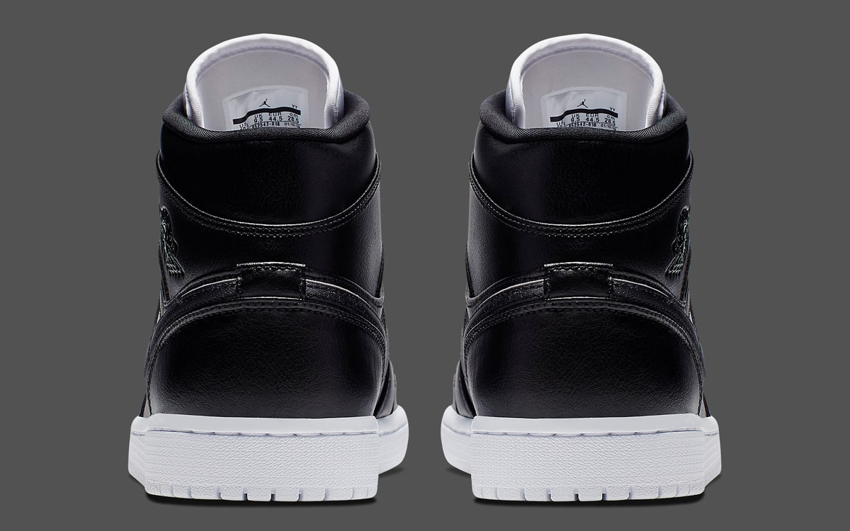 new style fc999 fa5ae This Mid Comes Inspired by a Memorable Air Jordan Campaign from 2008 ...