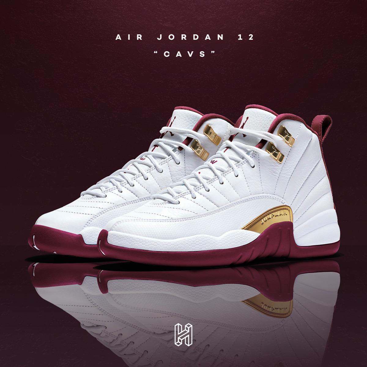 best service f22f8 6bd62 Concept Lab // Air Jordan 12
