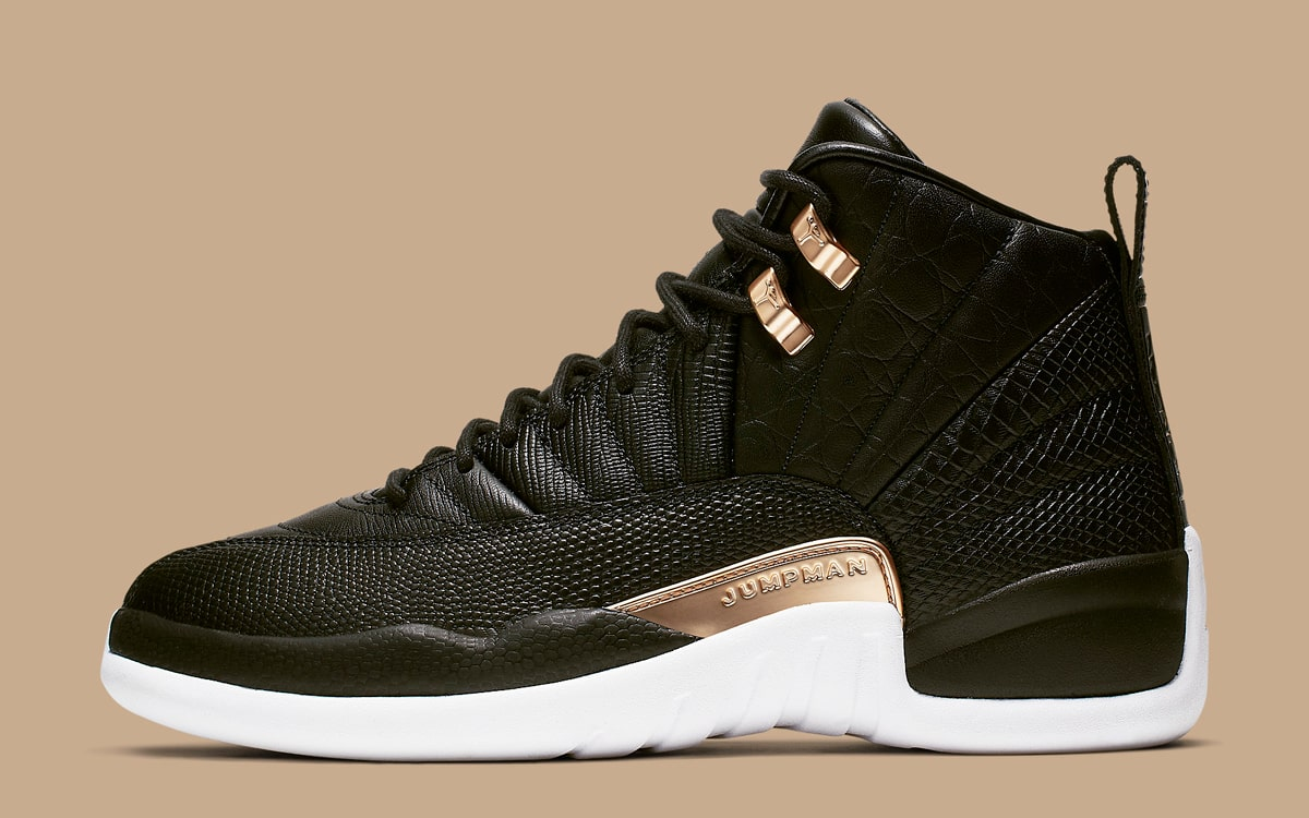 100% authentic 69d5d e3f28 Detailed Looks at the Ultra-Premium