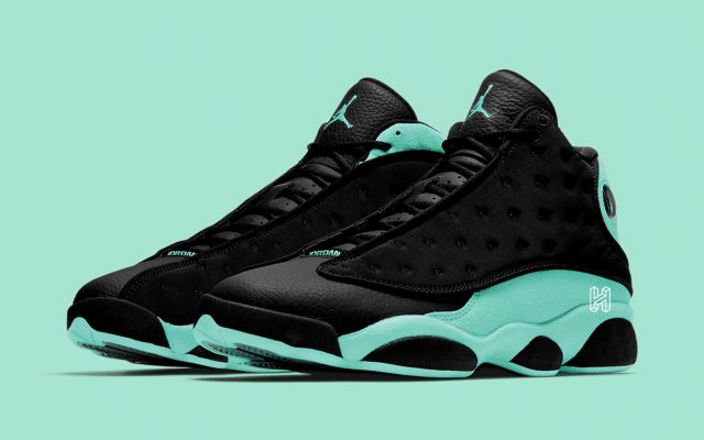 Air Jordan 13 Island Nights
