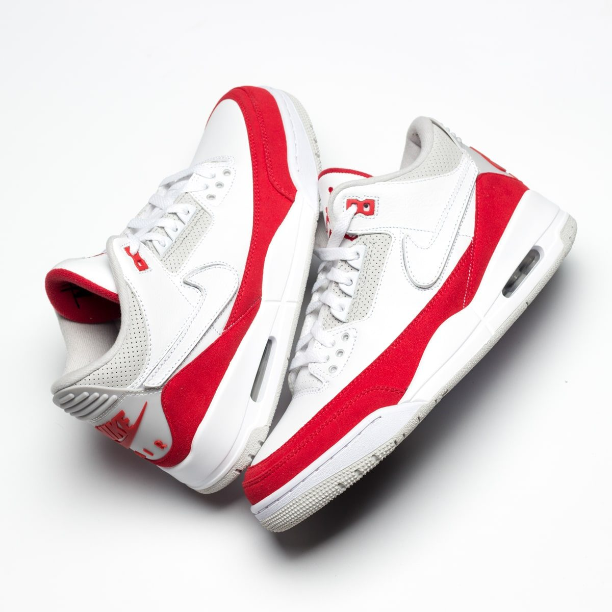"sale retailer 57811 68d59 Where to Buy the Air Jordan 3 Tinker ""Air Max ..."