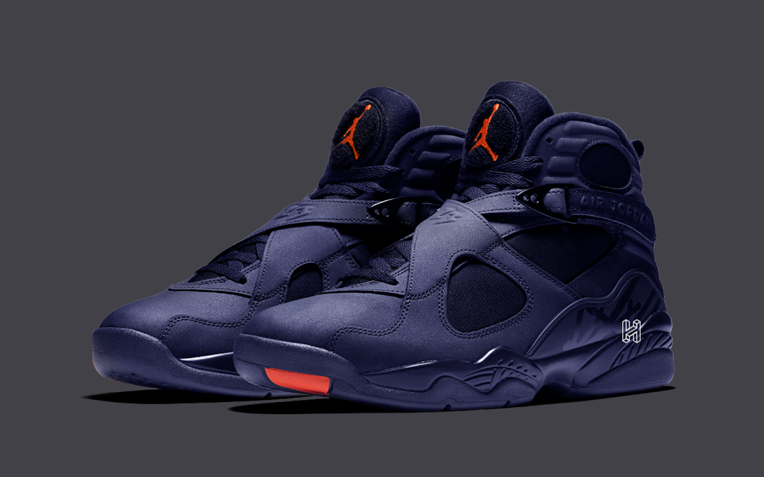 info for 06ddc f48ab Concept Lab // Air Jordan 8