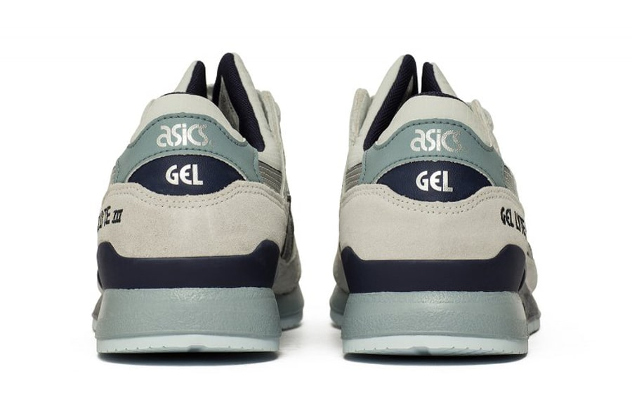 quality design 61178 3e9cc Available Now // ASICS Gel Lyte III