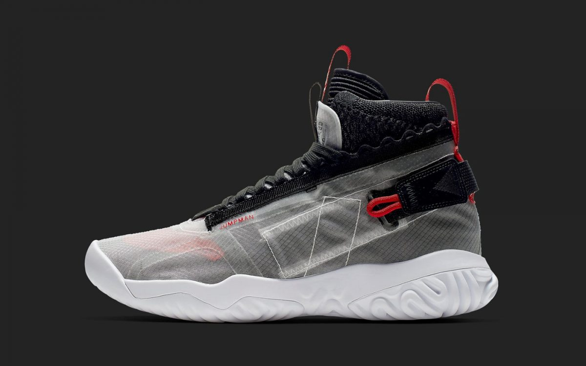 The Jordan Apex Utility Releases on March 14th