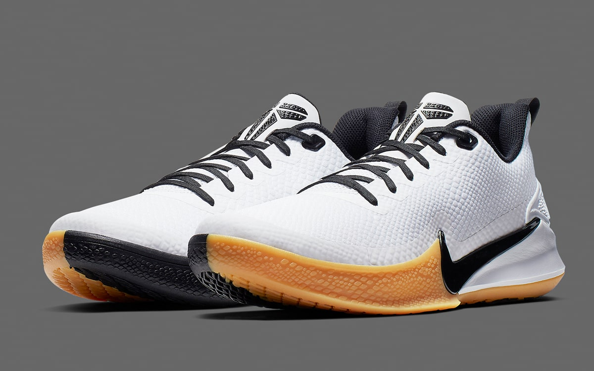 Available Now // Kobe's Low-Budget Mamba Focus - HOUSE OF