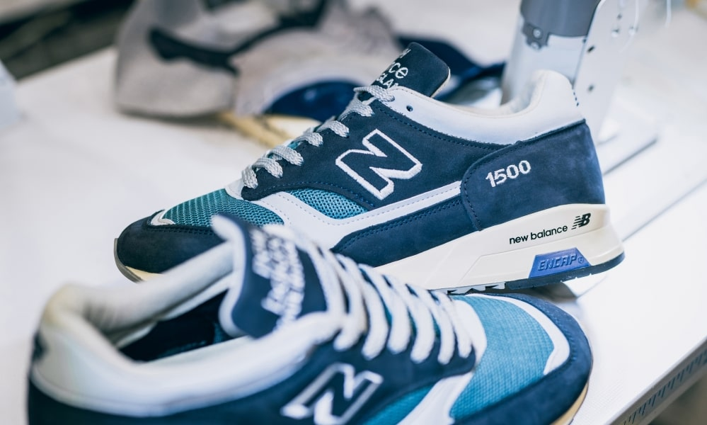 "Available Now // New Balance 1500 Made in England ""Anniversary Pack"""