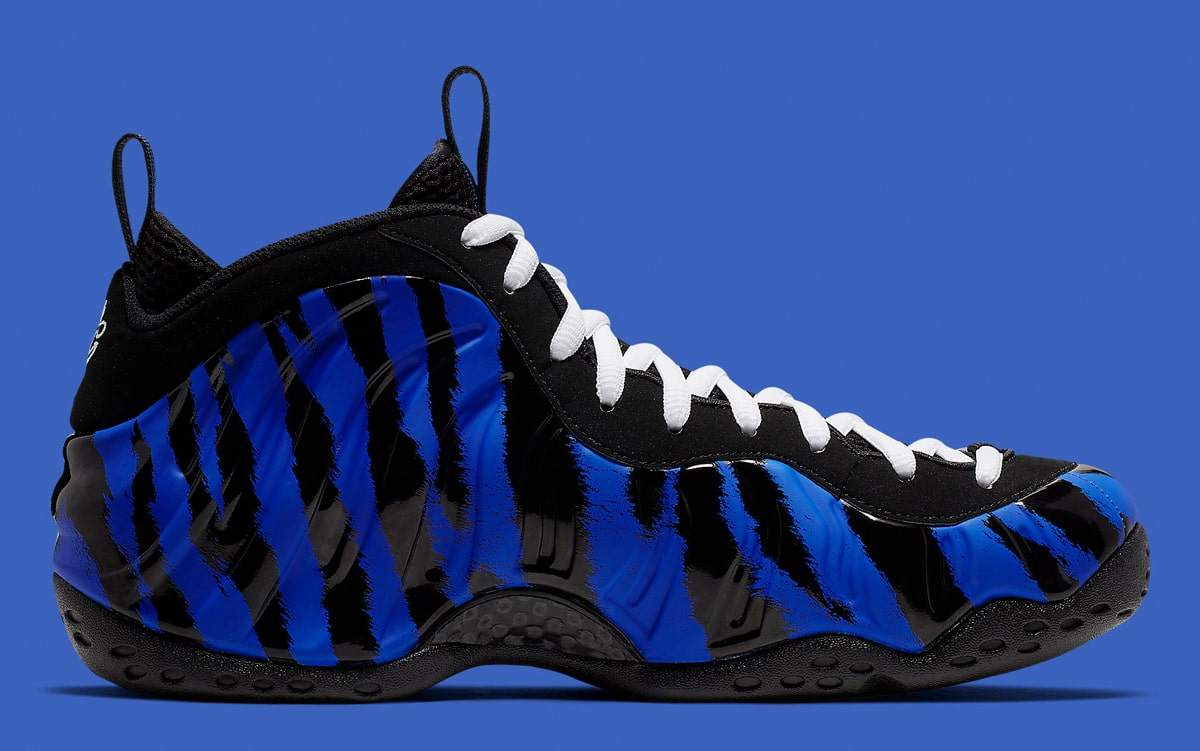 Another Look at the Nike Air Foamposite One Eggplant ...