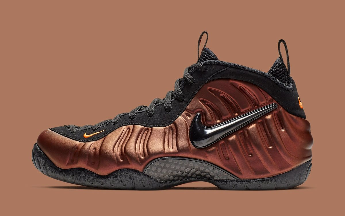 "9da7bc4d9b7 Where to Buy the Nike Air Foamposite Pro ""Hyper Crimson"" - HOUSE OF ..."