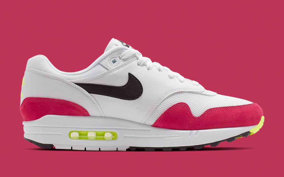 the best attitude 7c889 5a165 The Air Max 1