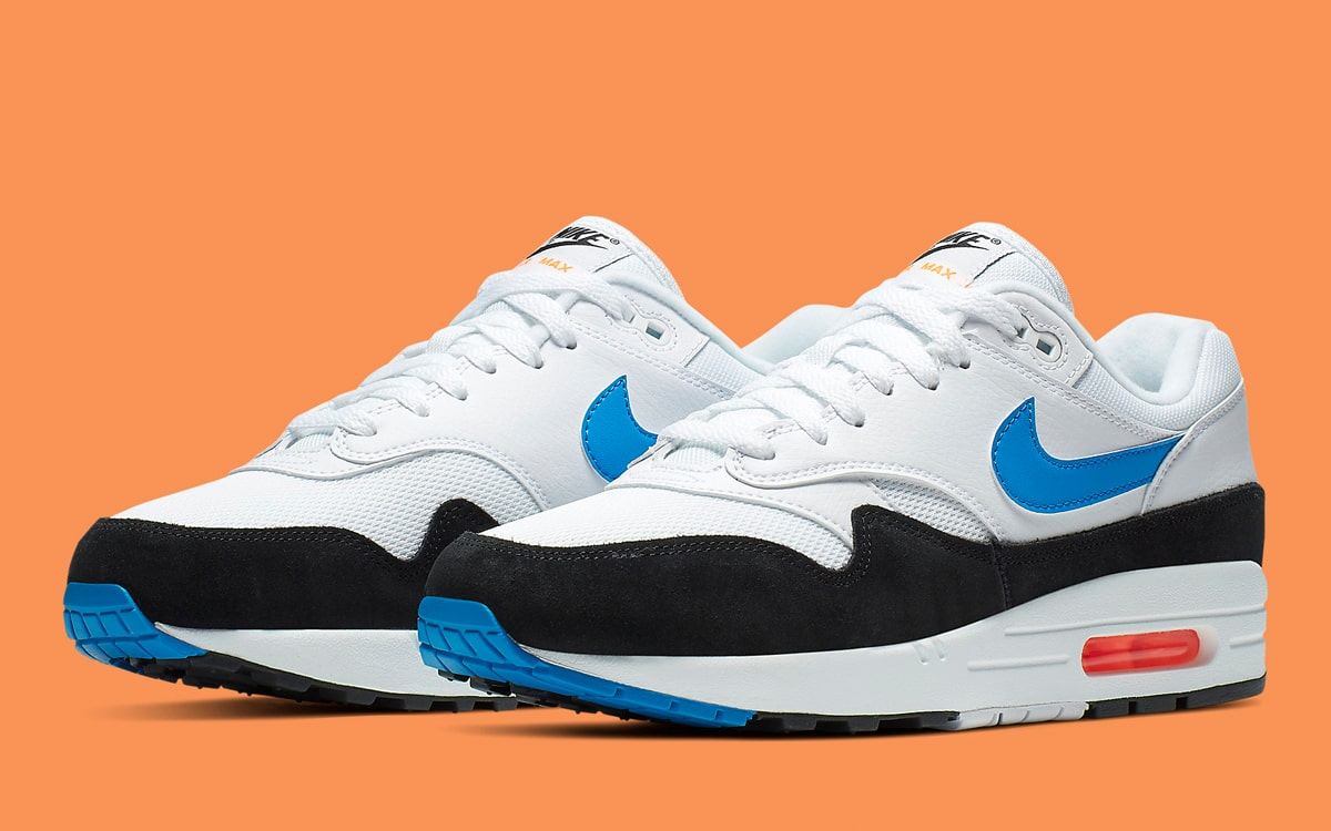 Available Now // The Nike Air Max 1 Arrives With Photo Blue ...