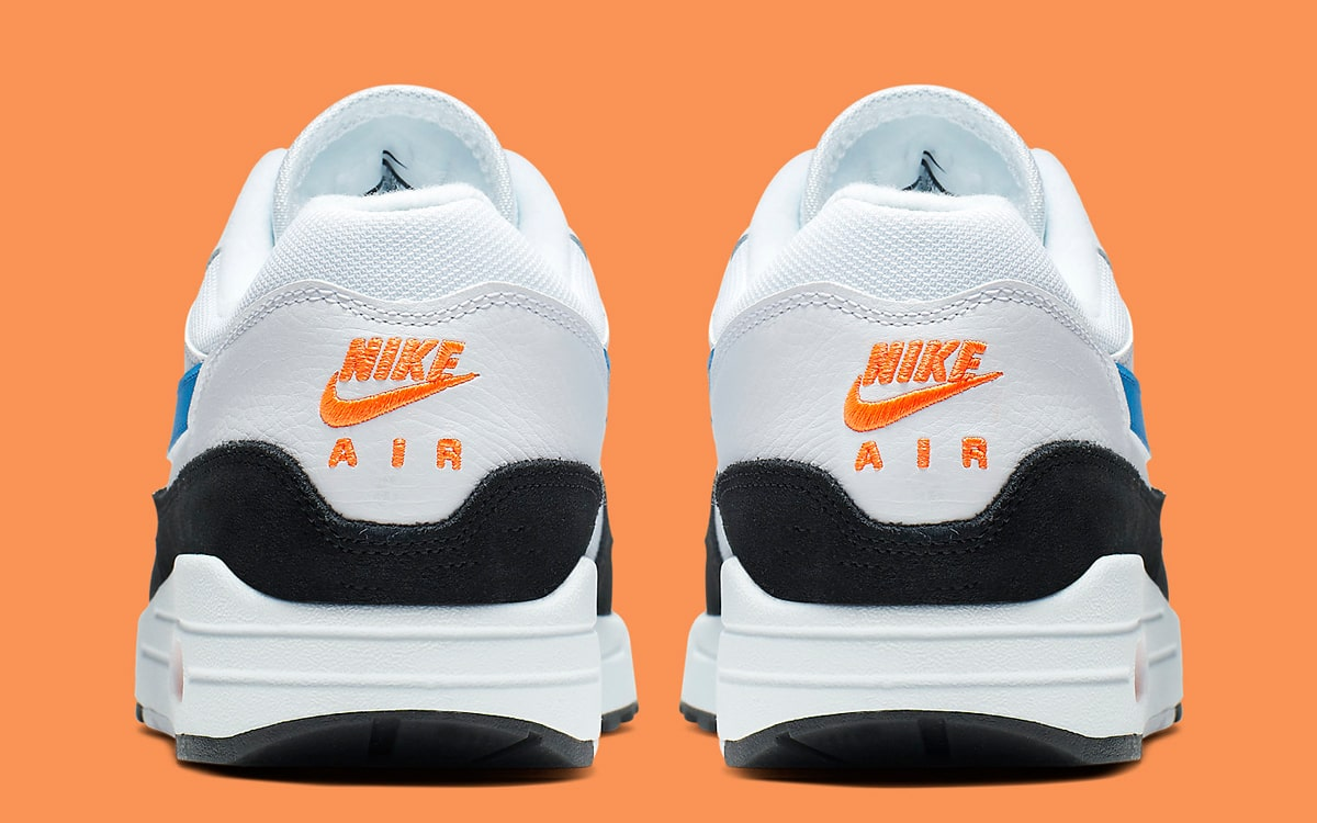 Available Now The Nike Air Max 1 Arrives With Photo Blue