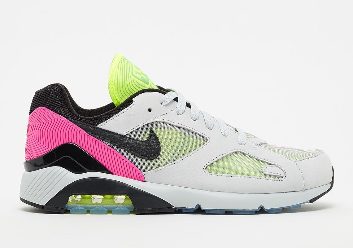 """Where To Buy The Nike Air 180 """"Berlin"""" HOUSE OF HEAT"""